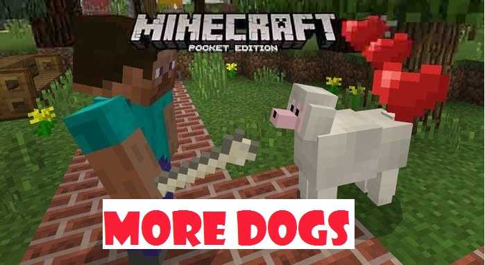 Mod More Dogs