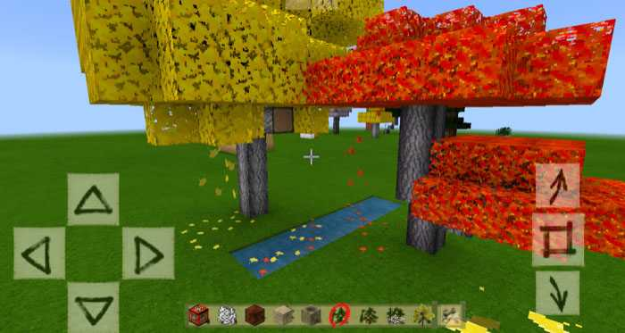 Download Texture Pack Yamato for Minecraft Bedrock Edition 1.6.0 for Android