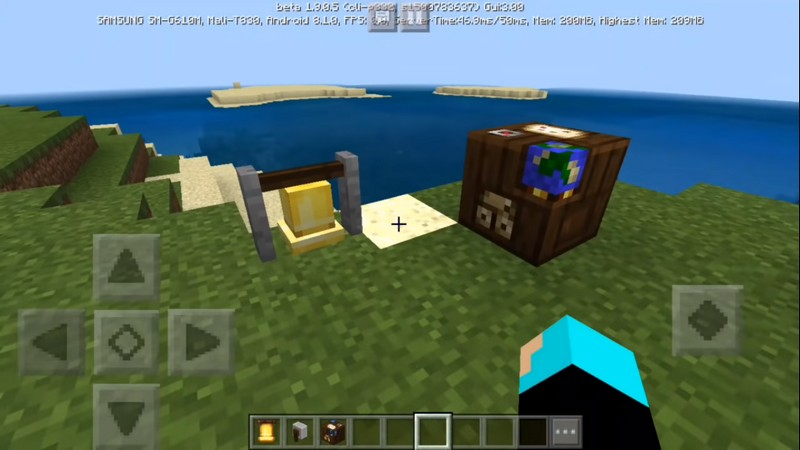 Download Minecraft PE 1.9.0.5 apk for Android (Bedrock Edition)