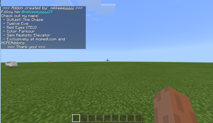 Addon Simple PvP Function Commands 1.10