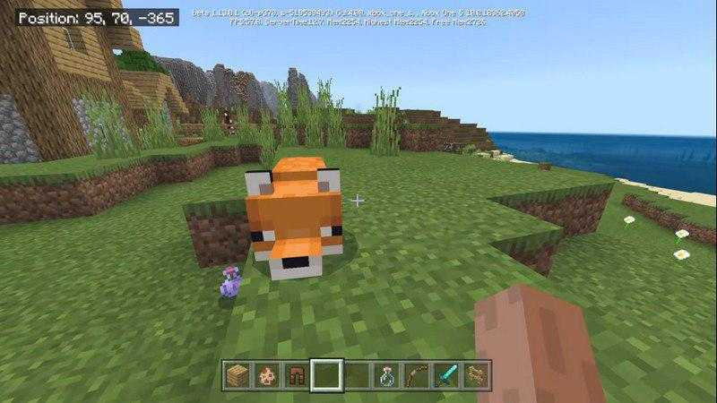 Download beta version of Minecraft Bedrock Edition 1.13.0 for Android - MCPE 1.13.0.34