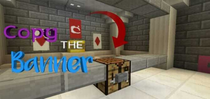 Map Copy The Banners 1.13