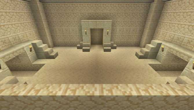Map Tomb Of The Skeleton Kings 1.13