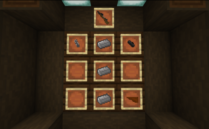 Addon More Stuff! 1.14
