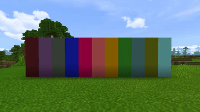 Addon More Colour Concrete 1.16.200